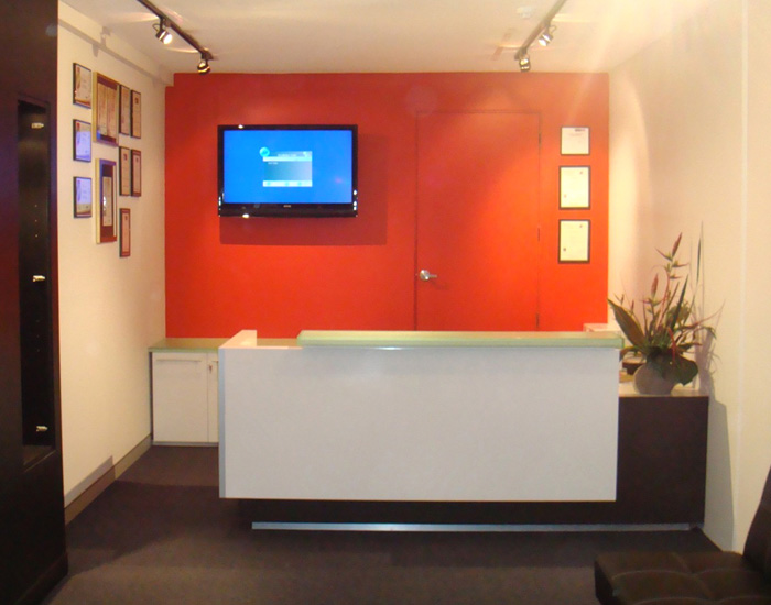 Office Desk Decoration