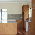New Kitchens - Contemporary